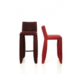 Moooi - Monster Bar Stool Divina Melange