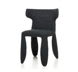 Обеденный стул Moooi - Monster Chair Divina Melange