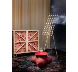 Торшер Moooi - Space-Frame Floor Lamp