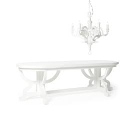 Стол обеденный Moooi - Paper Table