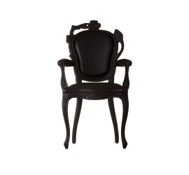 Кресло Moooi - Smoke Dining Armchair