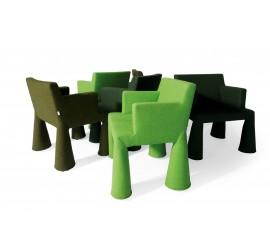 Обеденный стул Moooi - V.I.P. Chair