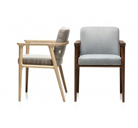 Обеденный стул Moooi - Zio Dining Chair