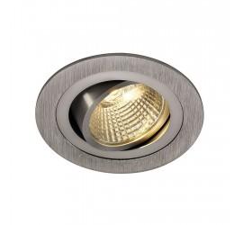 Точечный врезной светильник SLV - Pireq 77 1000246