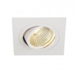 Точечный врезной светильник SLV - Pireq 77 1000248