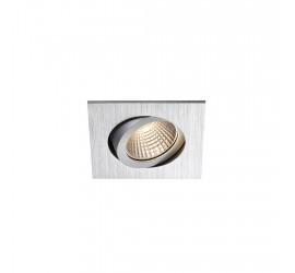 Точечный врезной светильник SLV - Pireq 68 Integrated 1000308