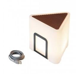 Настольная лампа SLV - Kenga 17 1000400