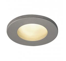 Точечный врезной светильник SLV - Dolix Out Qr-C51 1001160