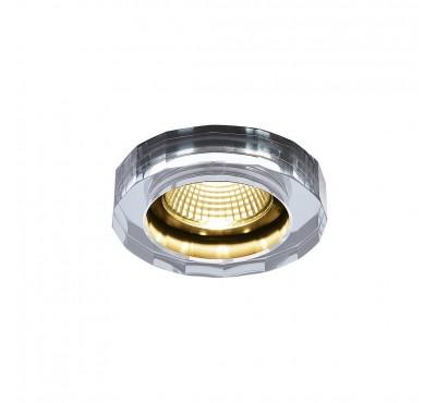 Точечный врезной светильник SLV - Crystal Dl 1002120