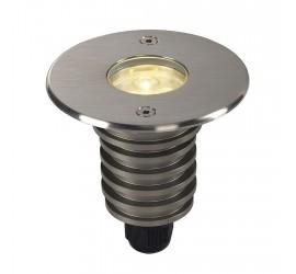 Уличный врезной светильник SLV - Dasar® 920 Outdoor Led Inground Fitting 1002187