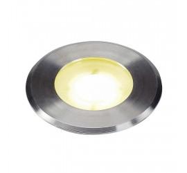 Уличный врезной светильник SLV - Dasar® Flat 1002188