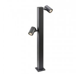 Уличный столбик SLV - Helia Double Pole 1002200