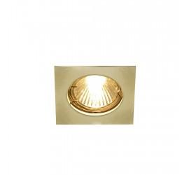 Точечный врезной светильник SLV - Pika Qpar51 1002206
