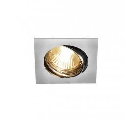 Точечный врезной светильник SLV - Pika Qpar51 1002211