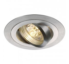 Точечный врезной светильник SLV - The New Tria 1 111274