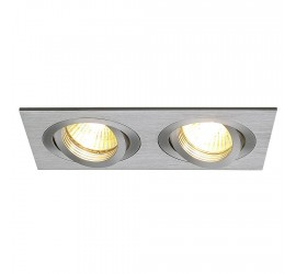 Точечный врезной светильник SLV - New Tria 2 Recessed Fitting 111352
