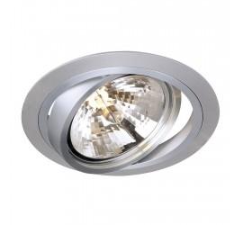 Точечный врезной светильник SLV - New Tria 1 Recessed Fitting 111370