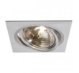 Точечный врезной светильник SLV - New Tria 1 Recessed Fitting 111371