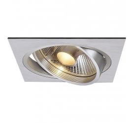 Точечный врезной светильник SLV - New Tria 1 Recessed Fitting 111381