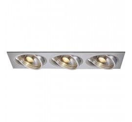 Точечный врезной светильник SLV - New Tria 3 Recessed Fitting 111383