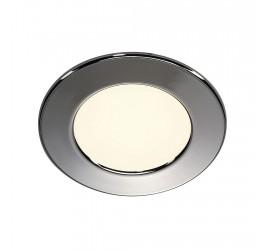 Точечный врезной светильник SLV - Dl 126 112162