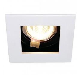 Точечный врезной светильник SLV - Indi Rec Recessed Fitting 112441