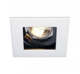 Точечный врезной светильник SLV - Indi Rec 1S Recessed Fitting 112471