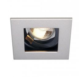 Точечный врезной светильник SLV - Indi Rec 1S Recessed Fitting 112474