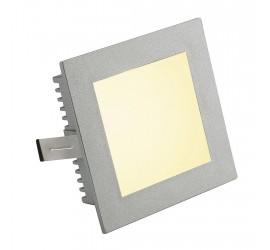 Точечный врезной светильник SLV - Flat Frame Basic 112732