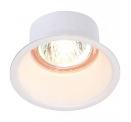 Точечный врезной светильник SLV - Horn 1 Recessed Fitting 112901