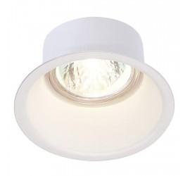 Точечный врезной светильник SLV - Horn 1 Recessed Fitting 112911