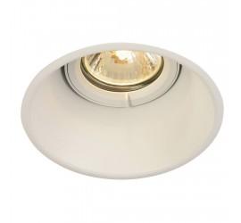 Точечный врезной светильник SLV - Horn-T 113141