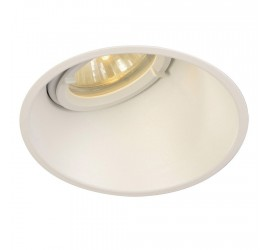 Точечный врезной светильник SLV - Horn-A 113151