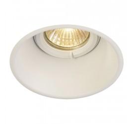 Точечный врезной светильник SLV - Horn-O 113161