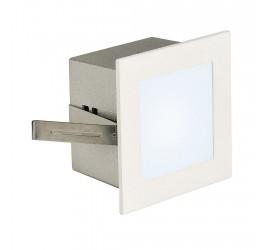 Точечный врезной светильник SLV - Frame Basic 113260