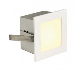 Точечный врезной светильник SLV - Frame Basic 113262
