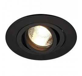 Точечный врезной светильник SLV - New Tria Xl 113440