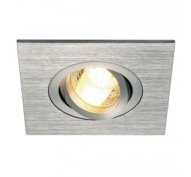 Точечный врезной светильник SLV - New Tria Xl 113456