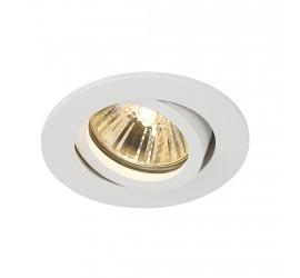 Точечный врезной светильник SLV - New Tria 68 113461