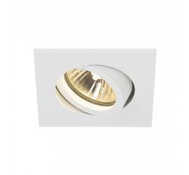 Точечный врезной светильник SLV - New Tria 68 113471