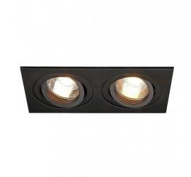 Точечный врезной светильник SLV - New Tria 2 Recessed Fitting 113482