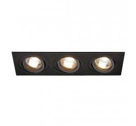 Точечный врезной светильник SLV - New Tria 113483