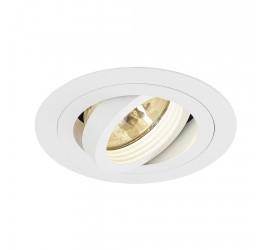 Точечный врезной светильник SLV - New Tria 1 Recessed Fitting 113500