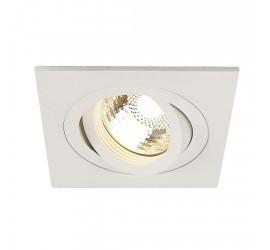 Точечный врезной светильник SLV - New Tria 1 Recessed Fitting 113501