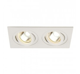Точечный врезной светильник SLV - New Tria 2 Recessed Fitting 113502