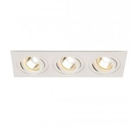 Точечный врезной светильник SLV - New Tria 113503