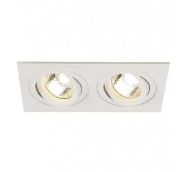 Точечный врезной светильник SLV - New Tria 2 Recessed Fitting 113512