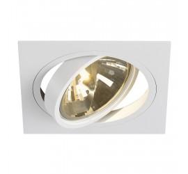 Точечный врезной светильник SLV - New Tria 1 Recessed Fitting 113531