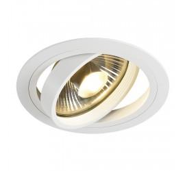 Точечный врезной светильник SLV - New Tria 1 Recessed Fitting 113540