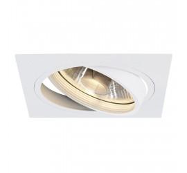 Точечный врезной светильник SLV - New Tria 1 Recessed Fitting 113541